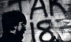 Taki 183 Graffiti Interview