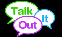 "Talk It Out – ""What it Means to be Professional"""