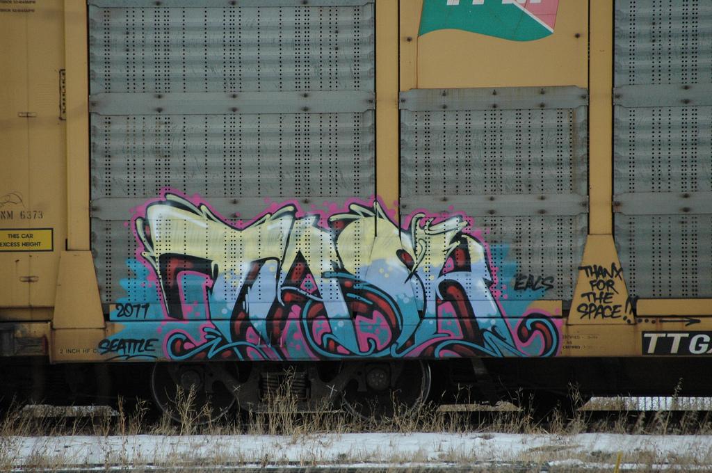 task graffiti