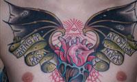 Tattoo Tuesday No. 39