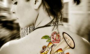 Tattoo Tuesday No. 68