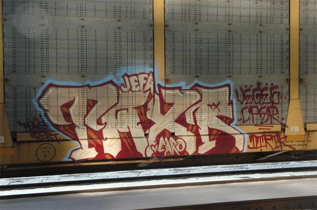 taxr graffiti