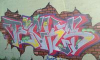 Teck Graffiti Interview