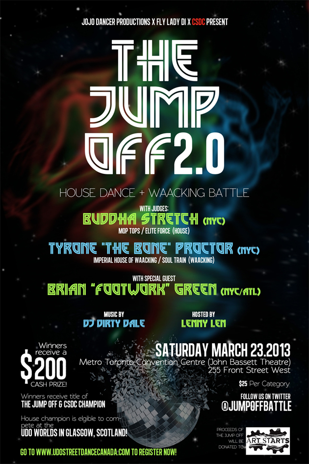 the jump off 2.0