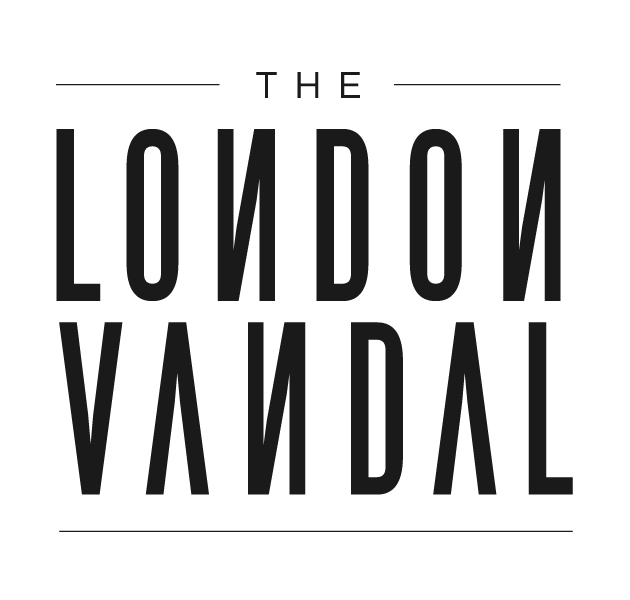 the london vandal logo