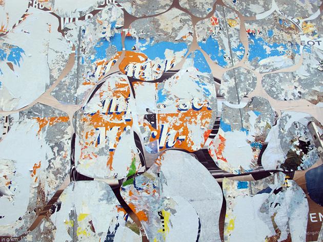 Fra.Biancoshock detail billboard artwork