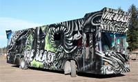 MadC & Tes Graffiti – The Beast