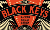 The Black Keys Posters by Shepard Fairey