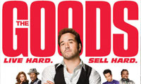 The Goods: Live Hard, Sell Hard Trailer