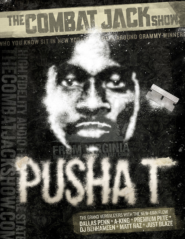 theotis jones pusha t