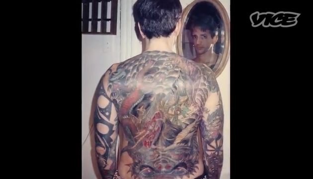 tattoo age thom devita part 5 senses lost