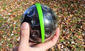 Panoramic Ball Cam