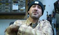 Tim Hendricks Tattoo Artist Interview