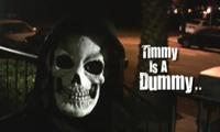 Trick or Treat Dummy