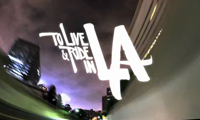 The Official Trailer for To Live & Ride In L.A.