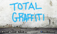 Total Graffiti App