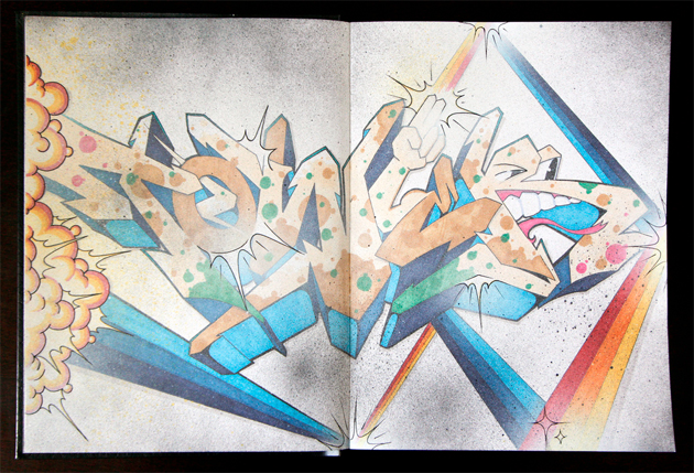 tower sketch in jawez blackbook