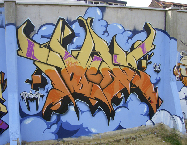 towns graffiti venlo