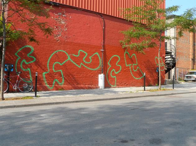 tox t graffiti wall