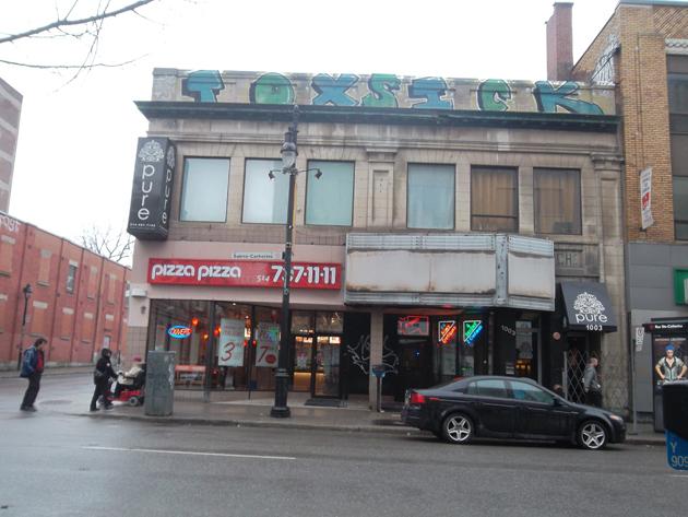 toxsick graffiti rooftop