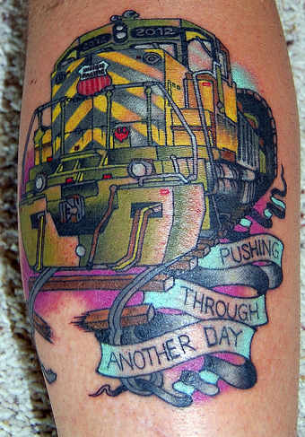 trainenginetattoo