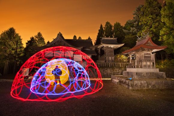 Trevor Williams Light Photography Japan