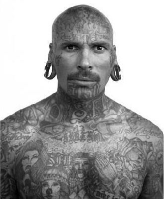 Trigz Graffiti and Tattoo Artist