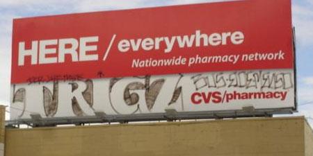 Trigz Graffiti