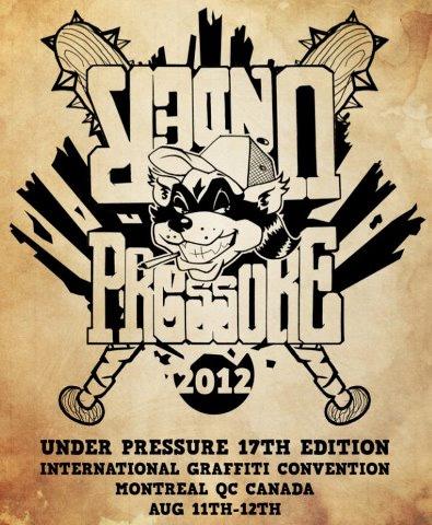under pressure 2012
