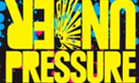 Help Support Under Pressure 2009