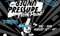 Under Pressure 2011