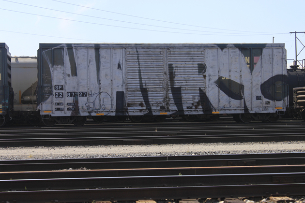 unfinished hariey wholecar