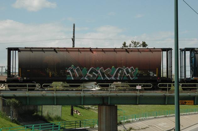 uskay graffiti