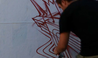 Vans & Sofles Graffiti Video