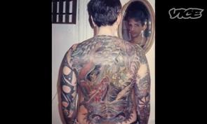 Tattoo Age Thom deVita Part 5
