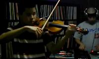 Hip Hop Violin