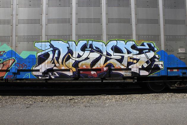 waer graffiti