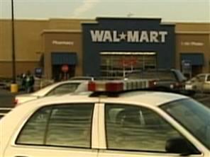 Wal-Mart Death