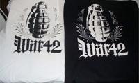 War42 Grenade T-Shirts