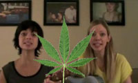Weed Card by Garfunkel and Oates