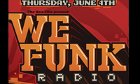 We Funk Radio Los Angeles