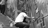 Werd Graffiti Interview