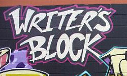 Writers Block 2009 Graffiti Photos