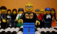 Wu-Tang Lego Videos