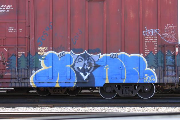 xoan graffiti