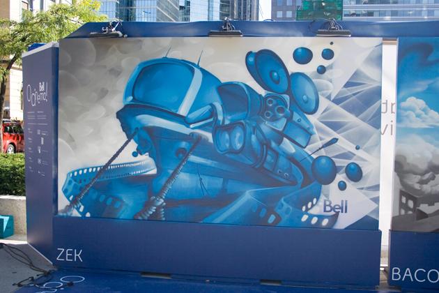 zek graffiti tiff 2012