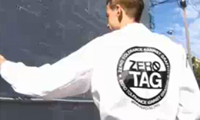 Zero Tag Anti-Graffiti