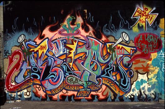 La Graffiti