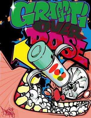 Graffiti Overdose Magazine