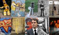 Time's Top 10 Guerrilla Artists